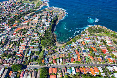 Gordons Bay, Coogee