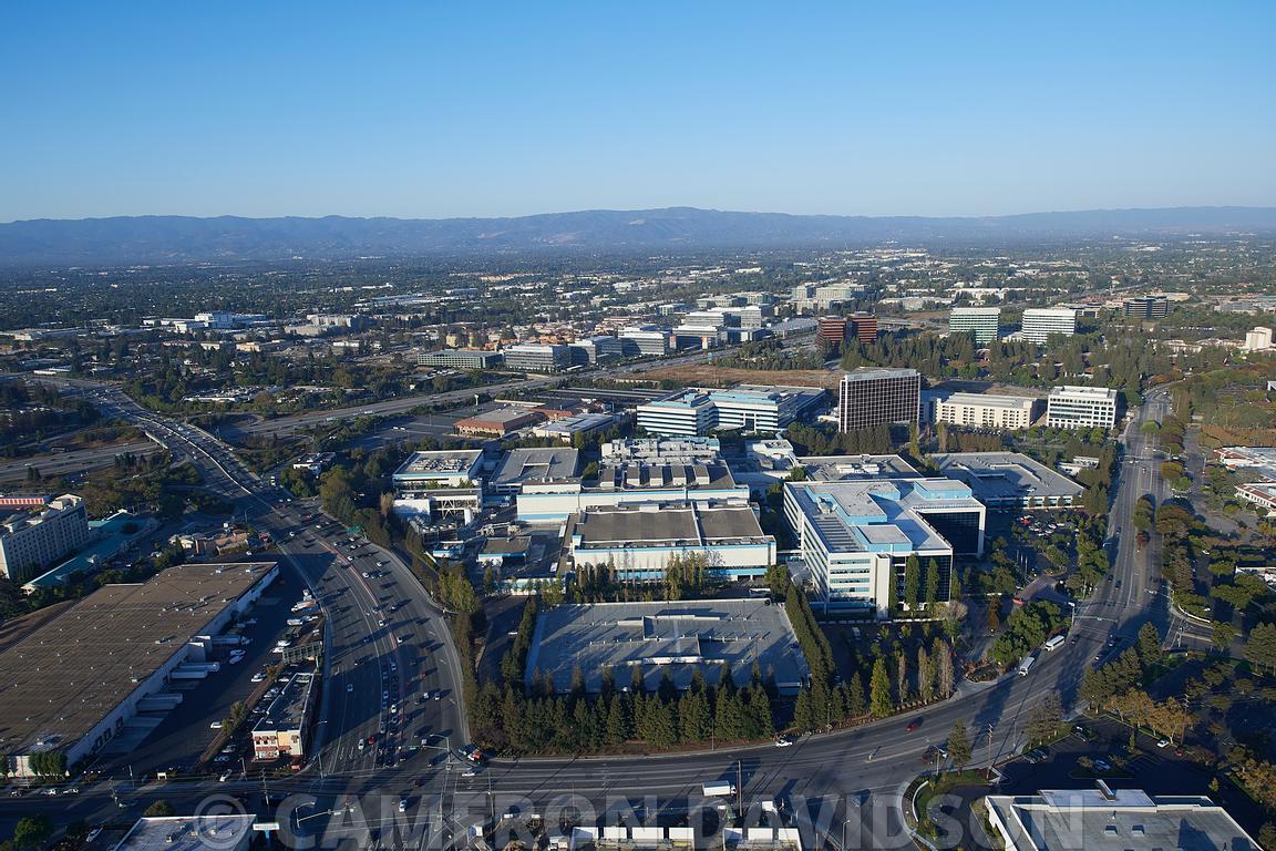 Intel Corporate Campus