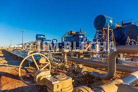 Natural Gas Compressor Systems