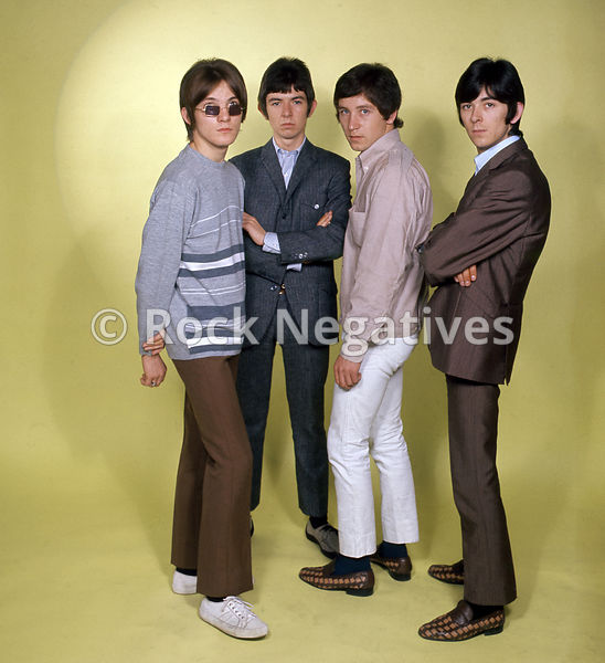Small Faces In London