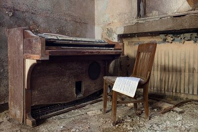 St_Margaret_Mary_Piano_Chair_Book