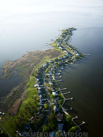 Chesapeake Bay Homes