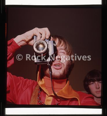The Monkees in London