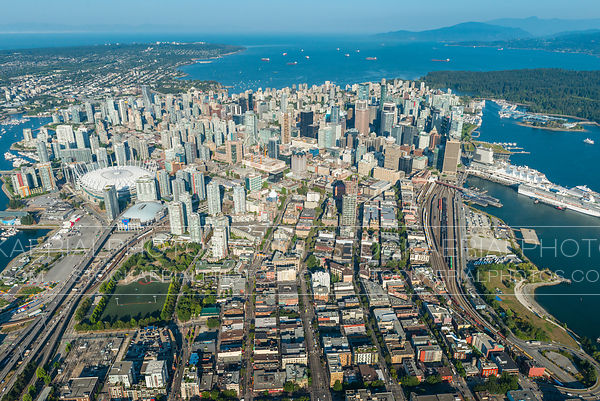 Downtown Vancouver