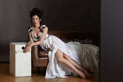 epic romance, gowns, studio photography, stock photography