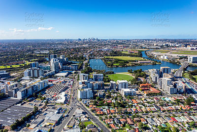 Arncliffe Aerial Photography