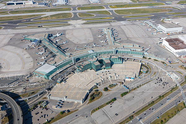 Terminal 3, Pearson International Airport, Toronto