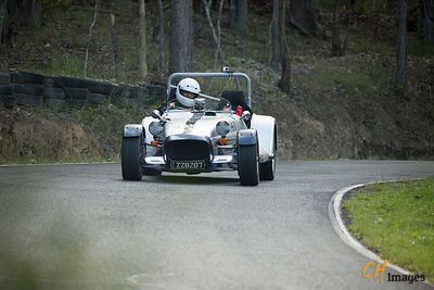 Mt Cotton Hillclimb Rd2 - Apr 2018
