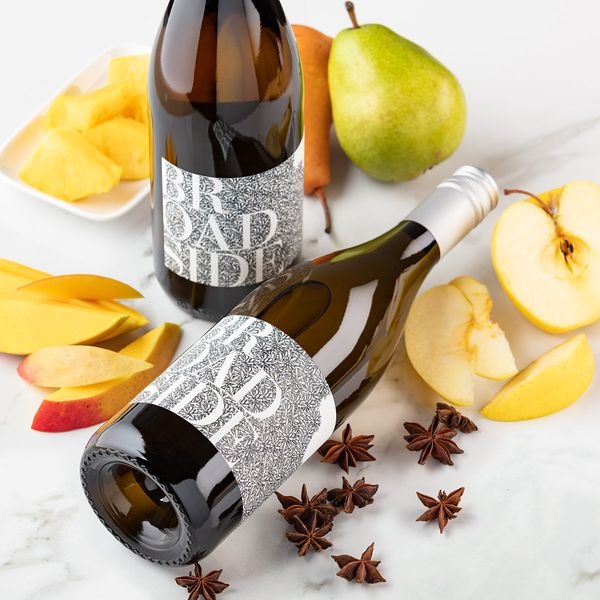 Styled wine and food photography for Broadside Wines in Paso Robles, California by Jason Tinacci