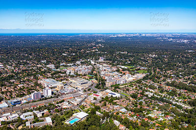 Hornsby Wide Shot