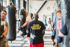 Norfolk Boxing Center