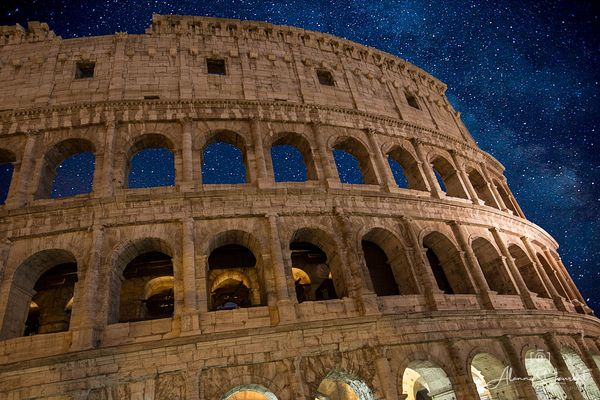 Rome_Colleseum_with_Stars