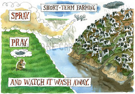 Short Term Farming