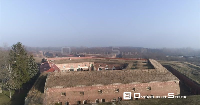 Terezin or Theresienstadt Concentration Camp Czech Republic