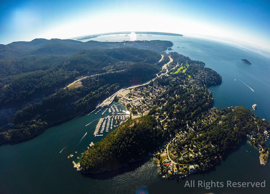 Horseshoe Bay West Vancouver