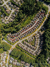 Heritage Mountain Housing Port Moody