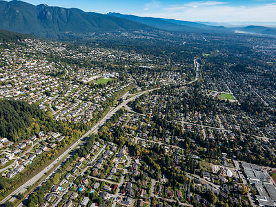 West and North Vancouver