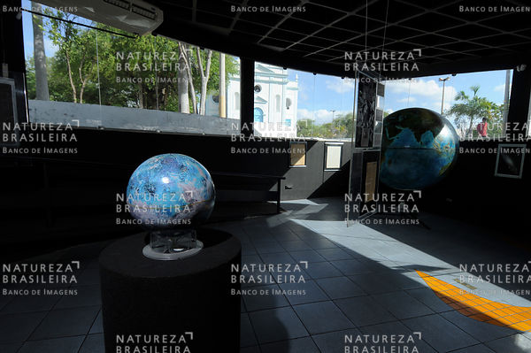 Museu do Eclipse - Sobral - CE