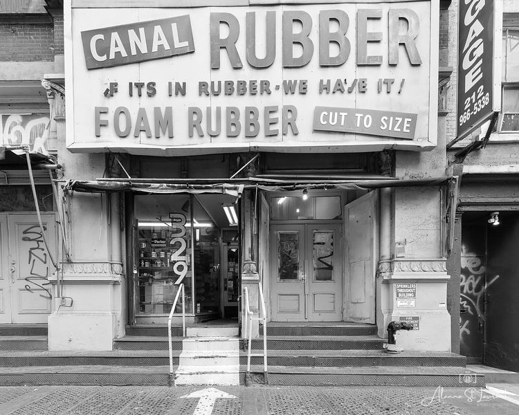 NYC_Canal_Rubber_Store