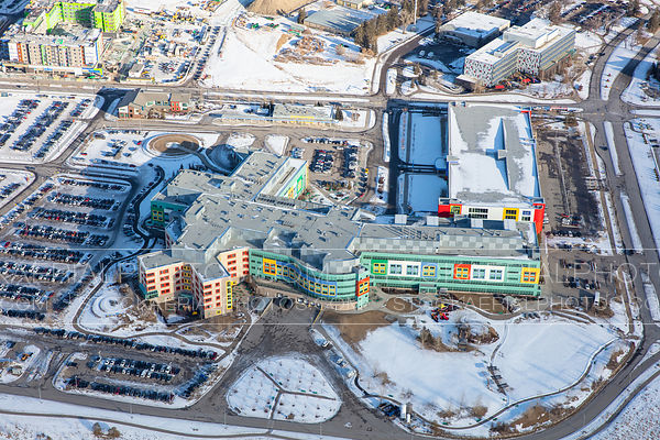 Alberta Childrens Hospital, Calgary