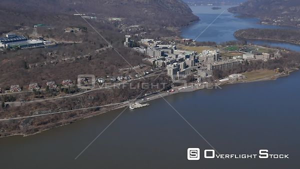 U.S. Military Academy West Point New York