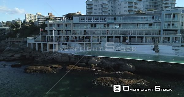 Bondi Beach Icebergs Swimming Pool Sydney Australia