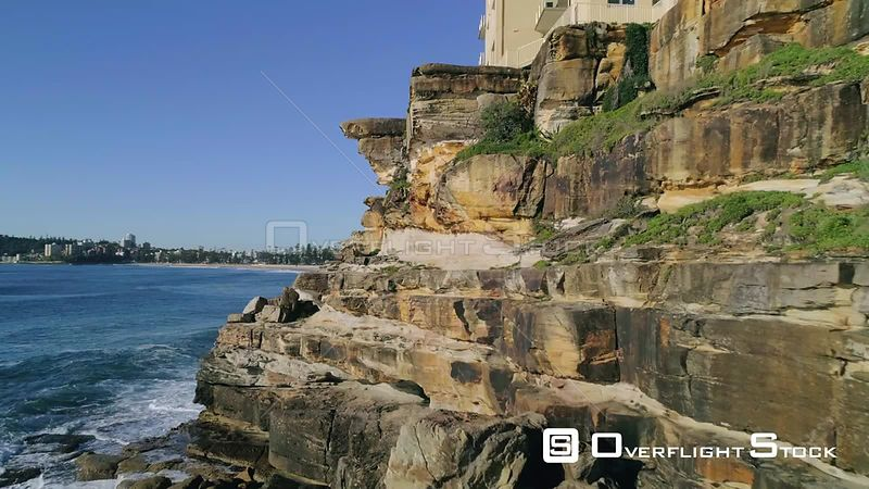 Queenscliff Head NSW Australia