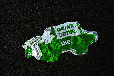 The Fatal Dangers of Drinking and Driving.