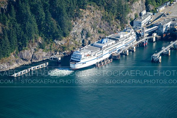 BC Ferries, Horseshoe Bay