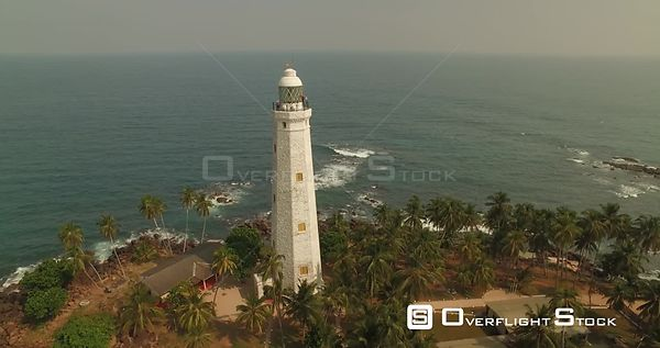 Dondra Head Lighthouse Sri Lanka