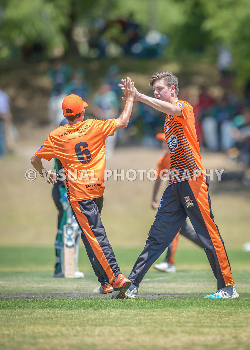 Outlaws - Vs - Dagons - Durbanville Cricket Club .