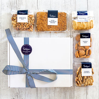 Phillippa's - Mother's Day Hampers