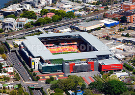 Suncorp Stadium, Brisbane QLD