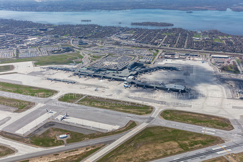 Pierre Elliott Trudeau International Airport