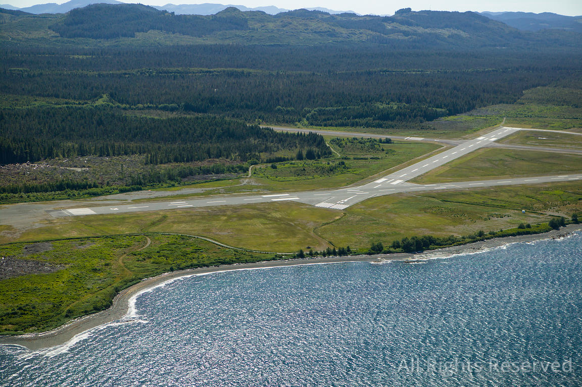 Port Hardy Airport