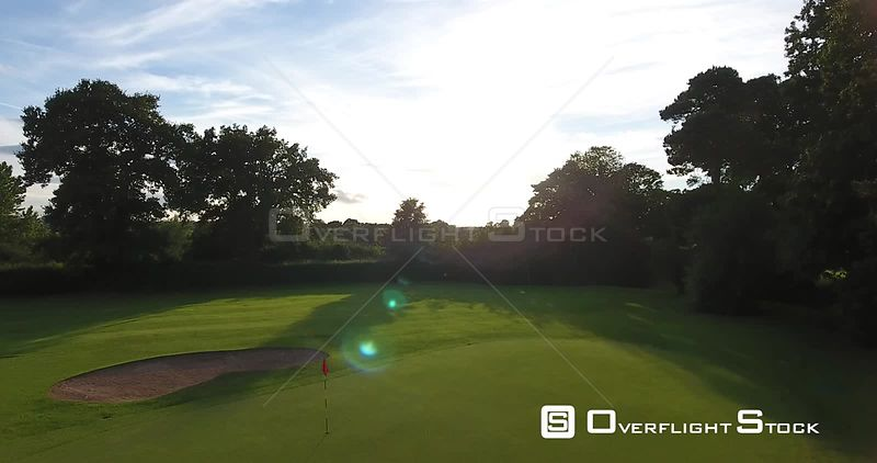 Aldwalk Manor Golf York Countryside UK