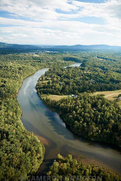 James River of Virginia