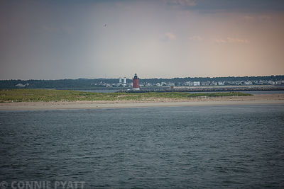 The Delaware East End Lighthouse