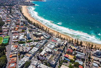 Manly From Above