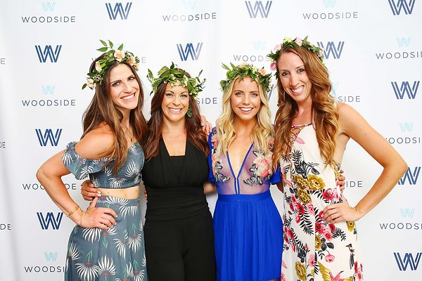 WOODSIDE KC - MIDSUMMER 2019