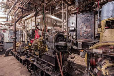 Boblo_Boat_Columbia_Engine_Room