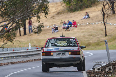 Willunga Hillclimb 2019