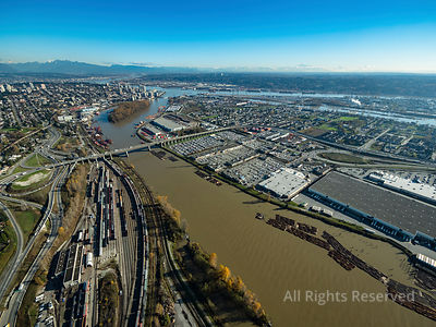 Queensborough New Westminster