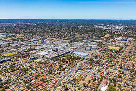 blacktown, nsw