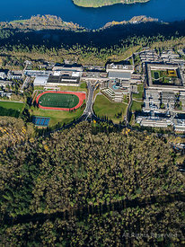 Simon Fraser University Burnaby