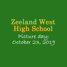 Zeeland West High School