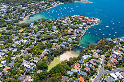Vaucluse, Point Seymour