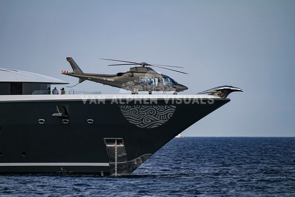 Luxury Vessels
