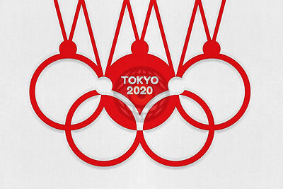 The Tokyo Summer Olympics 2020 - Medals.