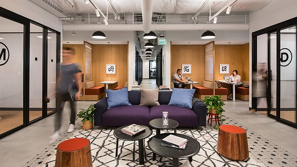 WeWork - North Hollywood
